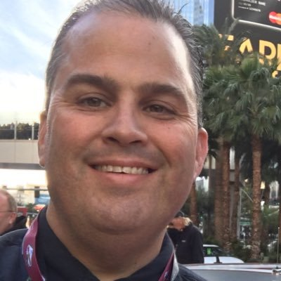 Jerry Jordan, Treasurer of the NMPA