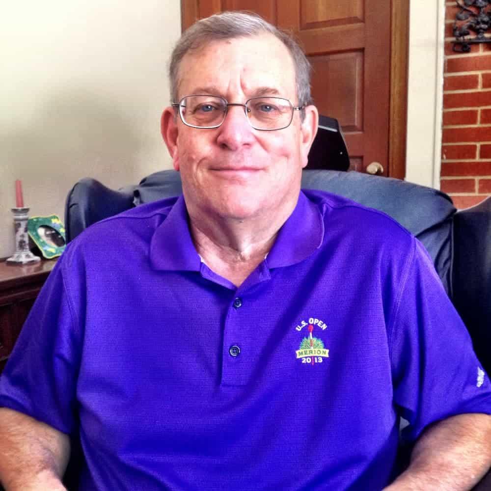 Reid Spencer, President of the NMPA