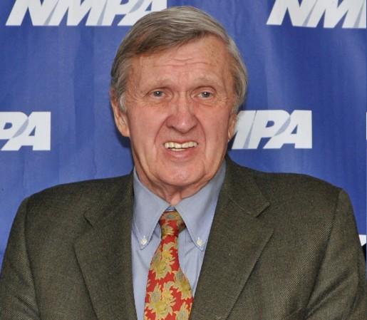 Ken Squier at NMPA