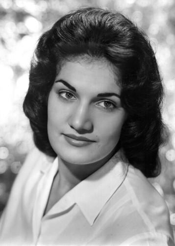 Obituary headshot for Alexandria D. Leras