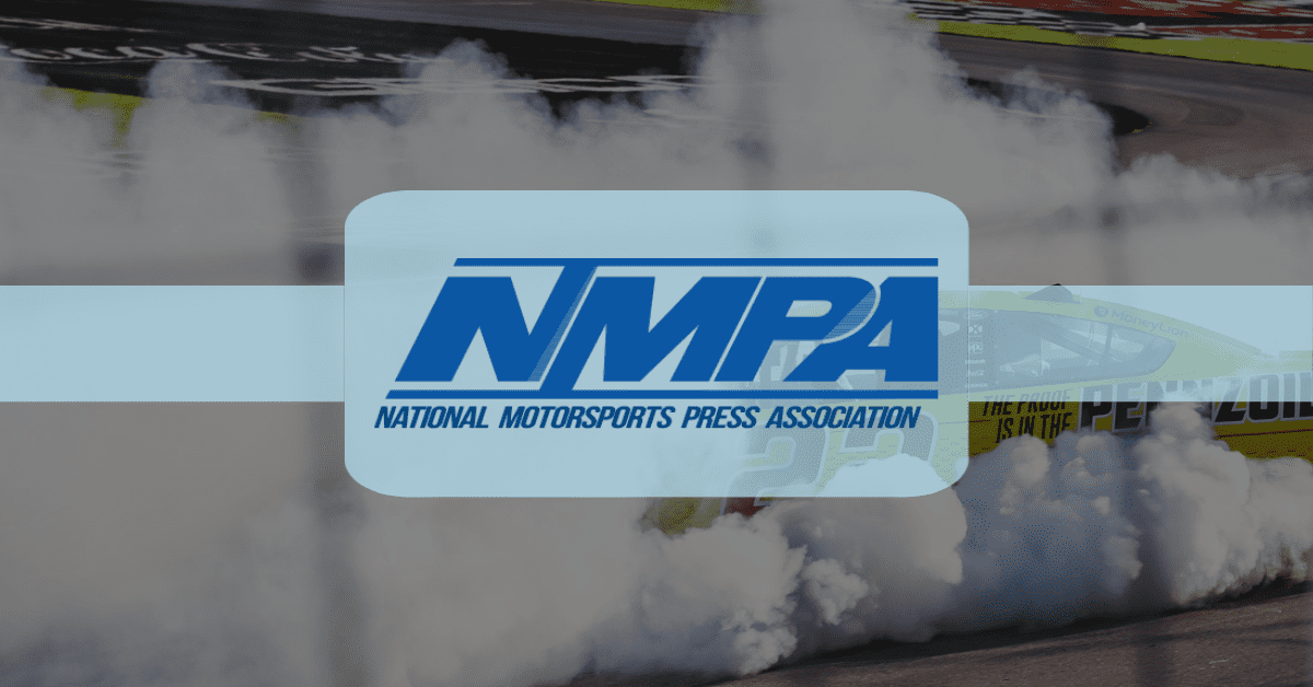 NMPA social share